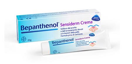 Bepanthenol_sensiderm