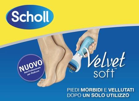 Buono-sconto-Scholl-Velvet-Soft