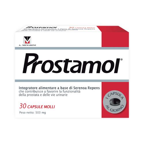 Prostamol