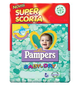 Pampers_babyDry