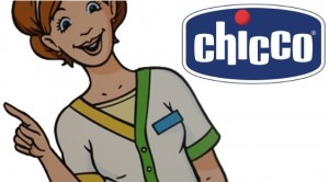 chicco ostetrica