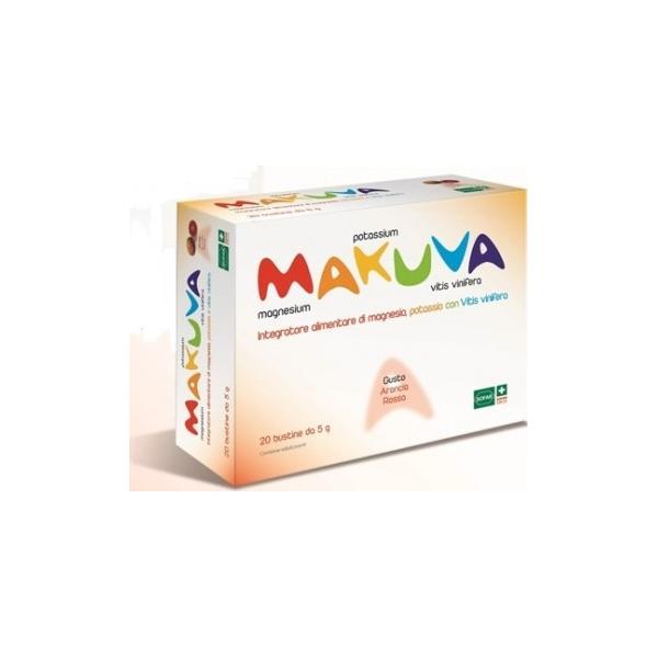 Makuva_aranciaRossa