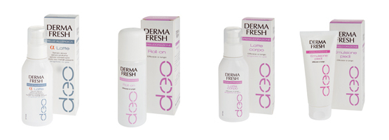 Dermafresh_linea