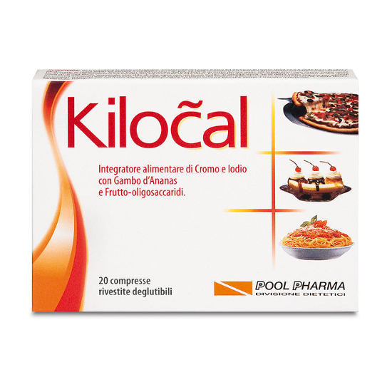Kilocal_Compresse