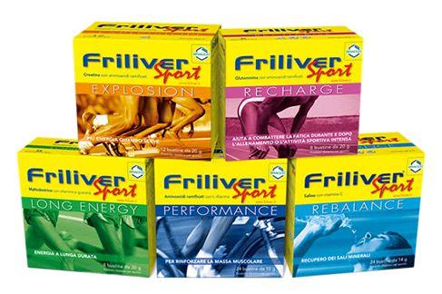 Friliver_linea