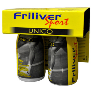 Friliver_sport_unico