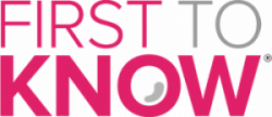 First_to_know_logo