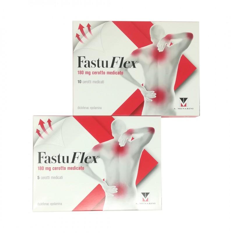 FastuFlex_cerotti_medicati